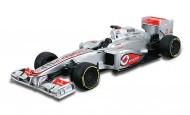 Formula 1 Vodafone McLaren Mercedes 2012 - Jenson Button - Minimodel - 1:32 Formula 1 Collezione