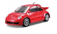 VW New Beetle RSI - rosu - 1:24