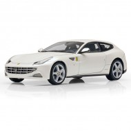 Ferrari FF - alb - Light & Sound - 1:43
