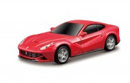 Ferrari F12 Berlinetta - rosu - Light & Sound - 1:43