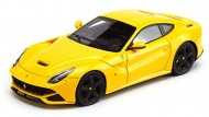 Ferrari F12 Berlinetta - galben - Light & Sound - 1:43