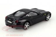 Ferrari 599 GTB Fiorano - negru - 1:43 Race & Play