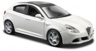 Alfa Romeo Giulietta - alb - 1:32