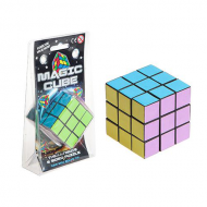 MAGIC CUBE - PMS INTERNATIONAL