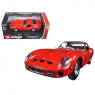 Macheta auto Ferrari 250 GTO