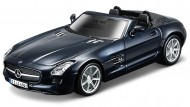 1:32 KIT Mercedes-Benz SLS AMG Roadster-BBURAGO