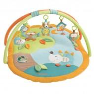 Patura cu jucarii - Brevi Soft Toys-071559