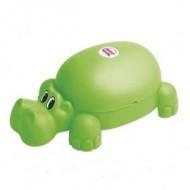 Olita Hipopotam - OKBaby-783-verde