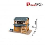 PUZZLE 3D - RESTAURANT SUSHI