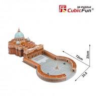 Basilica Sf Petru (Vatican)