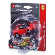 Masinuta circuit Go Gear Ferrari