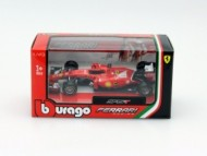 1:43 Ferrari Racing Asst - BBURAGO