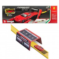 Pista de curse Ferrari 1:64