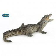 Pui de crocodil - Figurina Papo