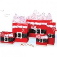 Punga centura Santa Claus
