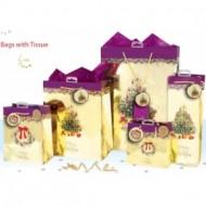 Punga Premium tree & wreath