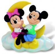 Pusculita Mickey&Minnie