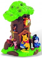 Pusculita Pooh Treehouse