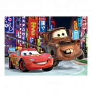 Puzzle Cars- Maxi (24 piese)