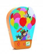 Puzzle Djeco - Balon