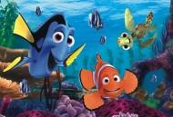 Puzzle - Nemo (66 piese)