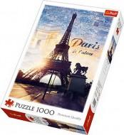 PUZZLE TREFL 1000 PARIS IN ZORI