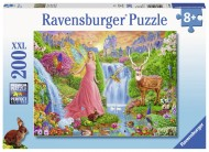 Puzzle Zana Animalelor, 200 Piese