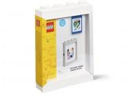 Rama Foto LEGO® - Alb