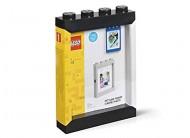 Rama Foto LEGO® - Negru
