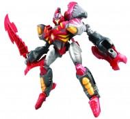 Robot Converters - M.A.R.S (T-Rex)