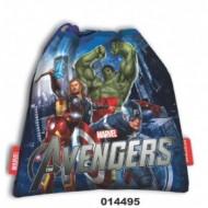 Saculet pentru incaltaminte colectia Avengers