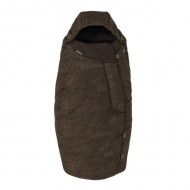 Salopeta General Footmuff Maxi Cosi NOMAD BROWN