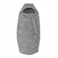 Salopeta General Footmuff Maxi Cosi NOMAD GREY