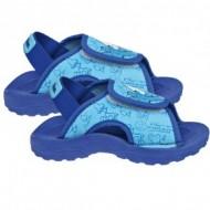 Sandale pentru copii licenta Strumfi