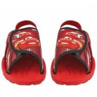 Sandale velcro pentru copii licenta Disney-CARS