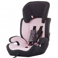Scaun auto Chipolino Jett 9-36 kg peony pink