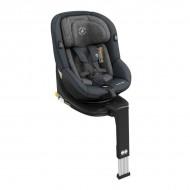 Scaun auto i-Size Maxi Cosi Mica AUTHENTIC GRAPHITE