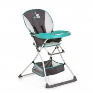 Scaun Masa Mac Baby Deluxe Forest Fun