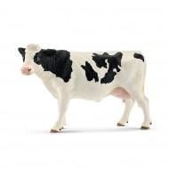 Schleich Vaca Holstein