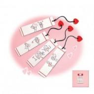 Semne de carte dedicate Sf Valentin