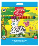 Set 12 creioane colorate magice