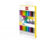 Set 12 pixuri cu gel LEGO®