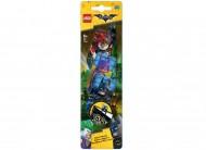 Set 3 semne de carte LEGO® Batman Movie
