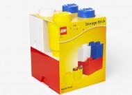 Set 4 cutii depozitare LEGO®