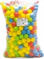 Set 500 bile colorate - 7 cm