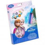 Set Bratari si Accesorii Disney Frozen