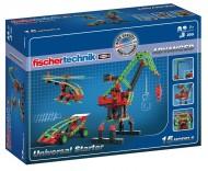 Set constructie ADVANCED Universal Starter - 15 modele