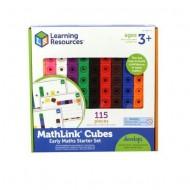 Set constructie - MathLink (100 piese)