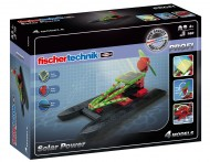 Set constructie PROFI Solar Power - 4 modele