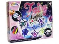 Set creativ pentru copii - Fairy Lights